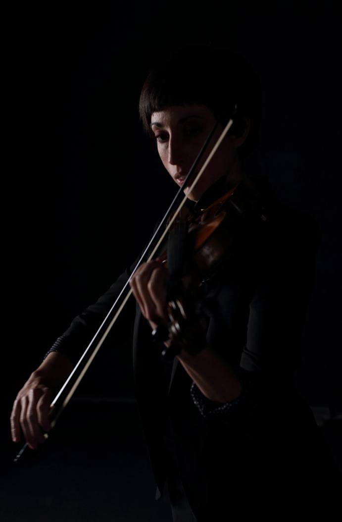 Milena Violin